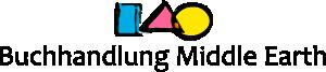 Buchhandlung Middle Earth Frankfurt Logo